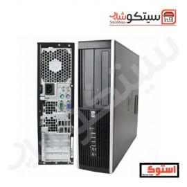 مینی کیس HP Compaq Elite 8000